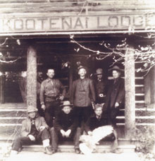 kootenai lodge